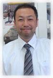 プランナーコース 菊池輝准教授