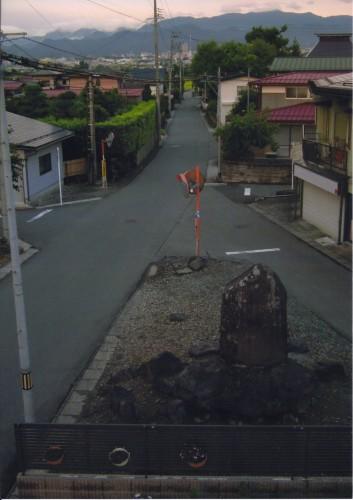 旧狐越街道(Tさん,山形県)