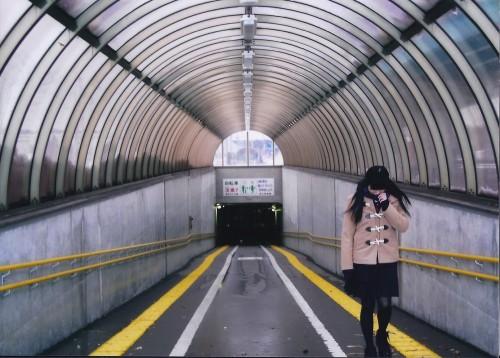 入口出口(Tさん,山形県)
