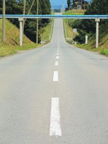 crossing (滝口 なおみ,山形電波工業高等学校3年生)