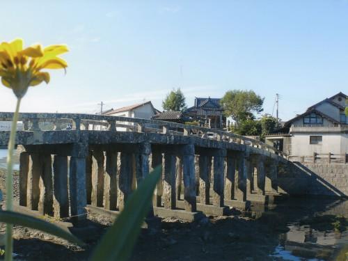 祇園橋 (草積 奈央,熊本県立天草工業高等学校1年)